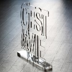 clear acrylic 3