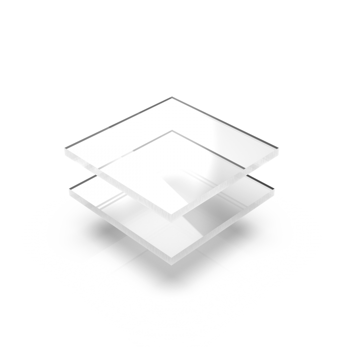 پلکسی شفاف
