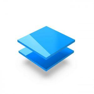 color plexiglas
