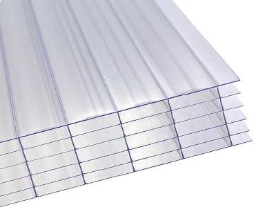 ورق پلی کربنات چندجداره