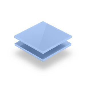 پلکسی آبی