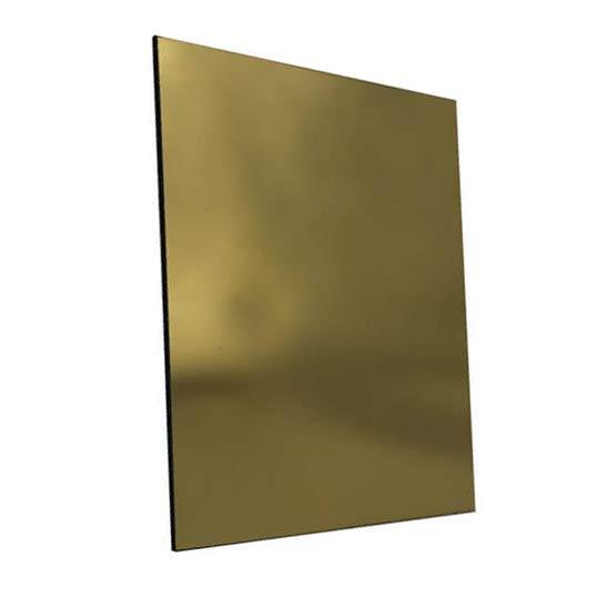 ورق مولتی استایل زرد طلایی
