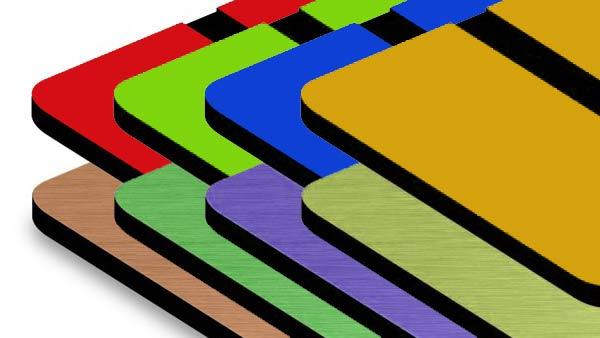 ویژگی مولتی استایل رنگی و کاربرد آن