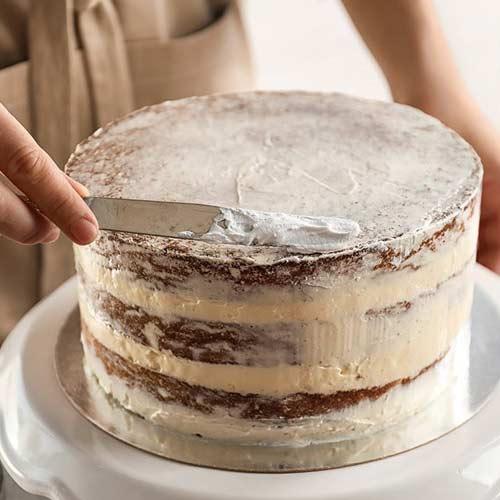 پلکسی کیک