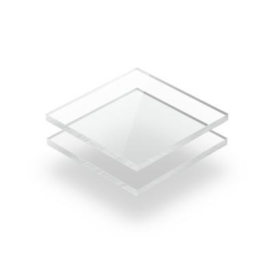 پلکسی گلاس شفاف